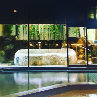日本三大美肌の湯「嬉野温泉」湯豆腐も魅力の泉質抜群の癒し温泉